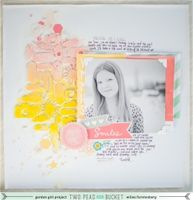A Project by Wilna from our Scrapbooking Gallery originally submitted 05/04/13 at 05:00 PM