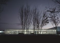 The Louvre Lens, a new outpost of the Musée du Louvre by Japanese architects SANAA and New York studio Imrey Culbert | Lens, Northern France.