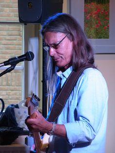 Goldschmiede Norwin Vitten – Google+  Samstag Abend : Trotz Pokalendspiel ein tolles   Rockkonzert mit Ausnahmegitarristen   Willy Mörschbach - tolles Publikum !