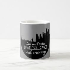Save the Earth Coffee or Tea Mug. Get the 15% off coupon code at our store