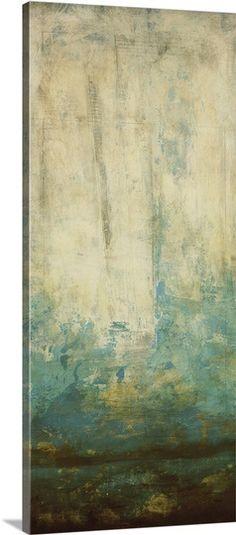 Active Energy Groot schilderij voor in huiskamerI