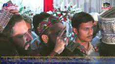 Is Aas Te Me Mehfilan Sajawan Kadi Te Sarkar Aaon-Qari shahid mehmood