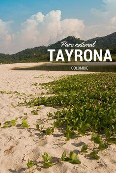 Découvrez le parc naturel de Tayrona en Colombie. Une visite sous un format insolite. Entre terre et mer, des caraïbes à la forêt tropicale.