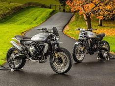 Norton reveals low-cost Atlas Nomad and Ranger Ranger, Norton Cafe Racer, Norton Motorcycle, Cafe Racer Magazine, Cafe Racing, Cafe Bike, Car Gadgets, Atlas, Cafe Style
