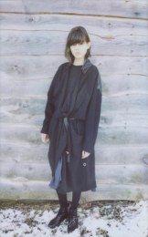 Ania Kuczyńska, kolekcja l'avventura, fot. dzięki uprzejmości projektantki