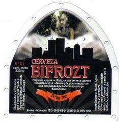 Cerveza Bifrozt, Chile