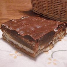 Confections of a Readoholic Mom: Crunchers