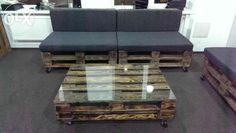 мебель из паллет диваны - Поиск в Google