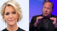 Sandy Hook rage over Megyn Kelly's Alex Jones interview - BBC News | THE OTHER EYEWITTNESS - news | Scoop.it