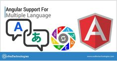 Angular support for multiple language Mobile Application, App Development, Java, Software, Web Design, Language, Apps, Technology, Tech