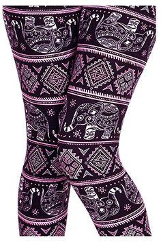 High Quality Solid Brushed Leggings (VP103-BLACK),Fit Size: 0 (S) - 12 (L)