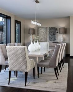 Dining Room Designing Ideas - Freshnist Design