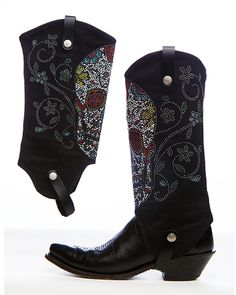 Image detail for -Cowboy Boots For Women - Cowgirl Boots You Won't ...