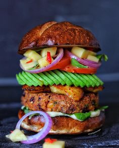 You don't have to miss out on National Burger Day if you're vegan. If you're vegan you can join in the fun by trying one of these mouth-watering vegan burger recipes. Things have moved on a lot from the soggy vegetable patties of your childhood.
