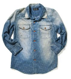 Vicunha sugere lavagens para camisas jeans - Notícias : Moda (#321829)