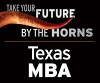 Texas MBA Ad   Texas Enterprise