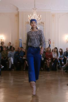 Vanessa Seward Spring 2018 Ready-to-Wear  Fashion Show Collection