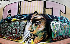 Streets of Thessaloniki ! Thessaloniki, Greece, Graffiti, Street Art, Culture, Urban, Explore, Painting, Travel