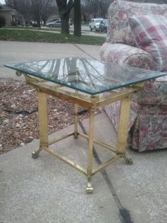 Nice $200 For Coffee Table And 2 End Tables Kansas City All For Sale / Wanted  Classifieds