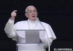 Papa pide por Venezuela en bendición de la Navidad - http://www.notiexpresscolor.com/2016/12/25/papa-pide-por-venezuela-en-bendicion-de-la-navidad/