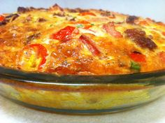 Potato, Onion & Tomato Bake Recipe from The Bakers Dozen
