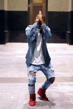 men's urban fashion