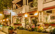 Casablanca Inn on the Bay Casablanca, Hotels, Vacation Rentals, Mansions, House Styles, Bucket, Manor Houses, Villas, Mansion