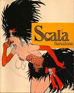 Scala Barcelona -Gruau