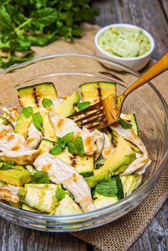 Poke Salad, Summer Recipes, Pasta Salad, Salads, Food And Drink, Healthy Recipes, Summer Food, Cooking, Ethnic Recipes