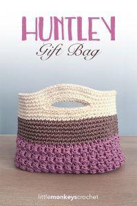 20 Best Free Crochet Bag Patterns - Nicki's Homemade Crafts