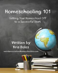 $5.00 Homeschooling 101 eBook. Whether you're just getting started or still considering homeschooling, Homeschooling 101 can get you and your family off to a smooth, successful start. Even veteran homeschoolers can pick up tips and inspiration for encouragement on the journey.