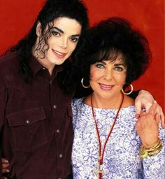 MJ's best and loyal friend