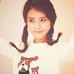 #iu #leejieun #jieun #jieunnie #cute #cutie #kawaii #pretty #beautiful #braid #braids #bias #idol #singer #kpop #kpoper #koreanpop #korean #korea #pop #follow #willfollowback #like #support #please #thanks - @iu_lee_jieun- #webstagram