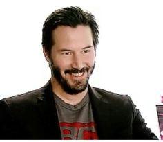 Keanu Reeves :) ♥