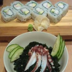 "See 106 photos and 65 tips from 985 visitors to Musashi Noodles & Sushi Bar. ""Authentic tasty Ramen and good sushi, excellent rice! Best Sushi, Musashi, Dublin, Noodles, Tasty, Chicken, Ethnic Recipes, Food, Macaroni"