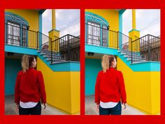 A Color Story is great for adding a bright pop to your overall shot! See more iPhone editing tips here! Old School Film, Social Media Games, Wrong Time, Edit Your Photos, Editing Apps, Do What You Want, Social Media Influencer, Color Stories, Digital Image