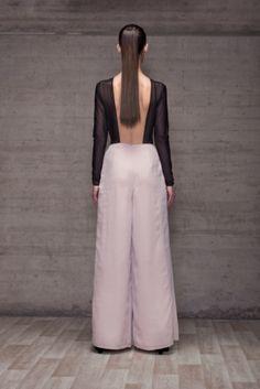 Mono Noche Pants, Dresses, Fashion, Night, Trouser Pants, Vestidos, Moda, Fashion Styles, Women Pants