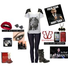 Morticians Daughter, created by orton-lover5.polyvore.com