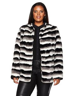 "Product review for Junarose Women's Plus Size Long Sleeve Faux Fur Short Jacket.  - Long sleeve parka jacket with high low hem line and fake fur at hood   	 		 			 				 					Famous Words of Inspiration...""The baby rises to its feet, takes a step, is overcome with triumph and joy - and falls flat on its face. It is a pattern for all that is to come! But learn from the..."