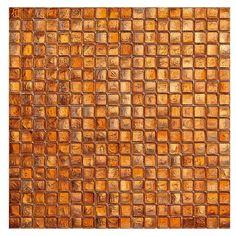 #Sicis #Neocolibrì Jantar 1,5x1,5 cm | #Murano glass | on #bathroom39.com at 57 Euro/sheet | #mosaic #bathroom #kitchen