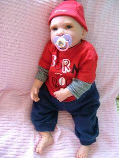 Reborn baby doll | eBay