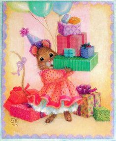 милые картинки от Susan Wheeler - Babyblog.ru....lbxxx.