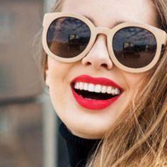 Beauty-Update: DIESER Lippenstift passt sich dir an