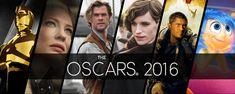 30 apostas prematuras para o Oscar 2016 - AdoroCinema