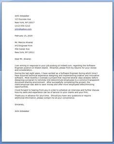 Equipment Operator Cover Letter Examples | Creative Resume Design ...