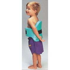 Aqua Jogger Junior Learn To Swim Belt swim aid for toddlers helps teach kids to swim. Childrens float keeps younger swimmers head up while learning to swim. Children's floats and toddlers floats.