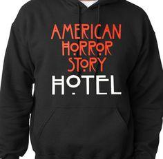 American Horror Story HOTEL Season 5 with Lady Gaga