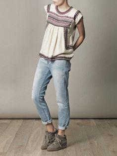 Isabel Marant Bobby Basket Suede Hidden Wedge Trainers Sz 40 Taupe/khaki #Isabelmarant #FashionAnkle