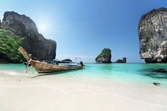 Get ready to daydream about the beach… TheThai islandsare quite…
