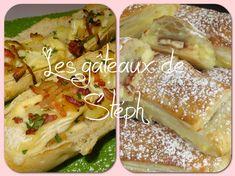 Les gâteaux de Stéph